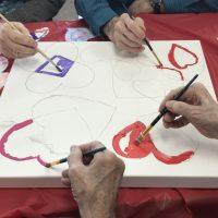 Wake And Create Together & Social Creative Clubs