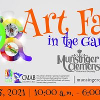 Art Fair in the Gardens