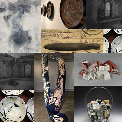 2021 CSB/SJU Art Faculty Exhibition