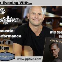 GB Leighton Acoustic Performance