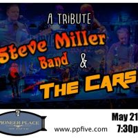 The Best of Steve Miller Band and the Cars