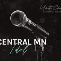Central MN Idol