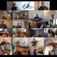 Buffalo Community Orchestra Virtual Performances