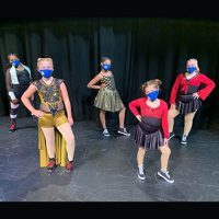 Youth Arts Initiative – Spring Showcase
