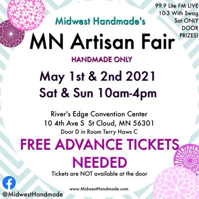 MN Artisan Fair