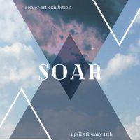 CSB/SJU Senior Art Thesis: SOAR