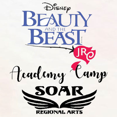 Beauty and the Beast Musical- Academy Summer Camp