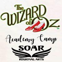 WIZARD OF OZ- Academy Summer Camp