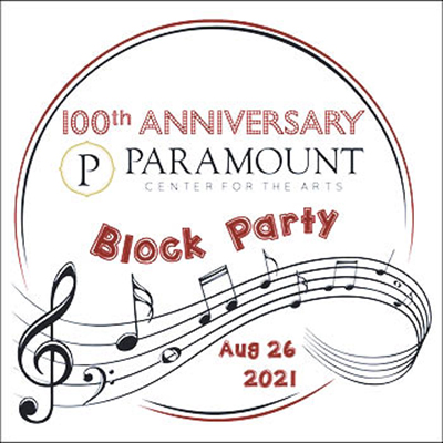 100th Anniversary Block Party