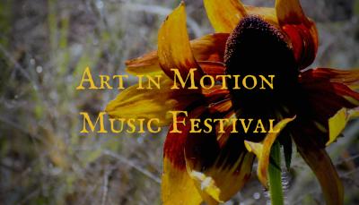Art in Motion Music Festival