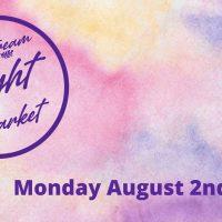 Millstream Night Market August 2