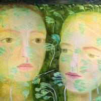 Paintings of Sophia Heymans