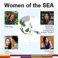 Women of the Sea