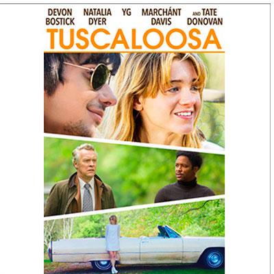 """Tuscaloosa"" Film Screening"