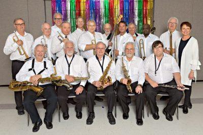Rock City Jazz Band