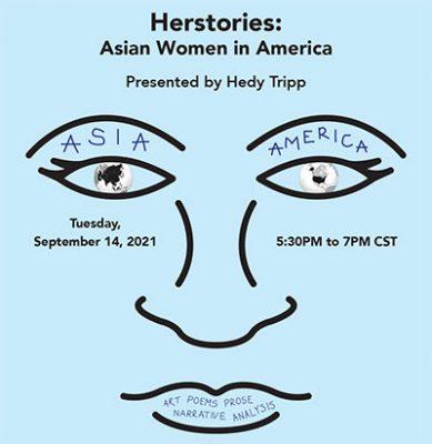 Herstories: Asian Women in America