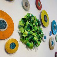 Painting Towards Sculpture - Jodi Reeb