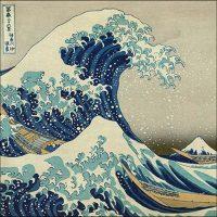 Art Appreciation Class: Japanese Art