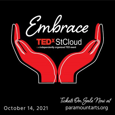 TEDx St. Cloud