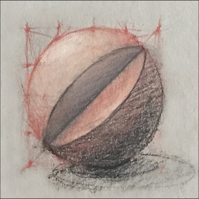 Fundamentals of Drawing with Suzann Beck