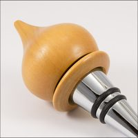 Intro to the Lathe: Tops & Stops
