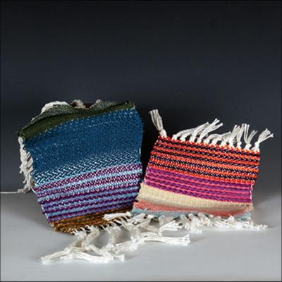Weaving Sampler with Jeri Olson McCoy