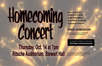 Homecoming Concert