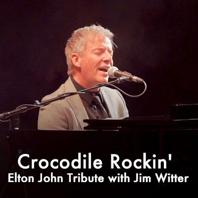 Crocodile Rockin'