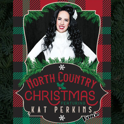 North Country Christmas - Kat Perkins