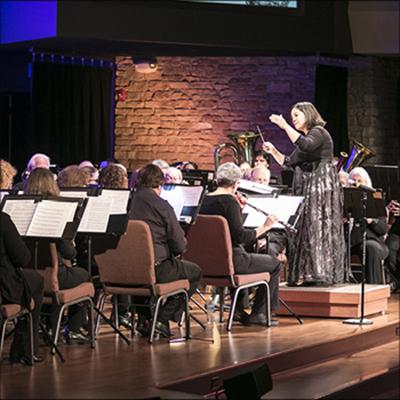 St. Cloud Municipal Band