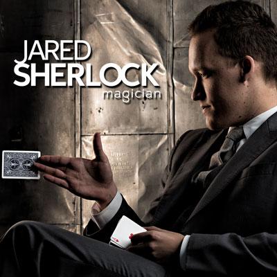 Jared Sherlock  - Magician