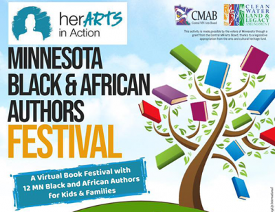 Black and African Author Festival