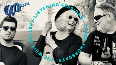 Listening Sessions Featuring Mike, MarySue & K...
