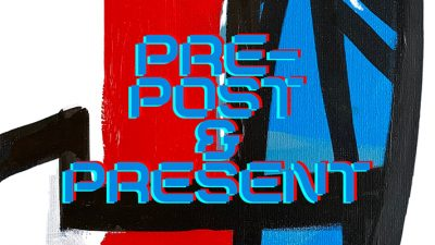 Pre//Post//Present works by Heidi Jeub