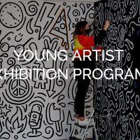YOUNG ARTIST XHIBITION PROGRAM