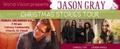 Jason Gray, Christmas Stories Tour
