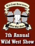 7th Annual Wild West Show
