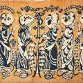 Beauty Given by Grace: The Biblical Prints of Sadao Watanabe