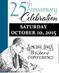 Sinclair Lewis Writers' Conference 25th Anniversary