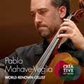 """Pablo Mahave-Veglia, """"Not so Alone"""""""