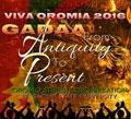 Oromo Night 2016
