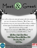 Children's Theatre Company Meet and Greet