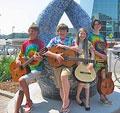 St. Cloud Bella Corda Guitar Ensemble - IN CONCERT