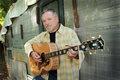 John Berry Solo Acoustic Concert