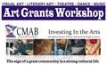 Art Grants Workshop