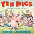 Derek Anderson Author Visit