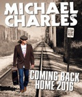 Michael Charles in Concert