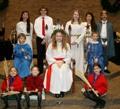 68th Annual Santa Lucia Festival of Lights
