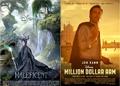 DISNEY DOUBLE FEATURE: Maleficent & Million Dollar Arm