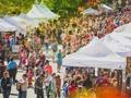 Millstream Arts Festival